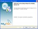 mysql5050 install 1 Instalar MySQL en Windows