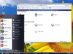 windows vista tema 2 Descarga de temas gratis para Windows Vista