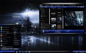 Windows 7 Skin