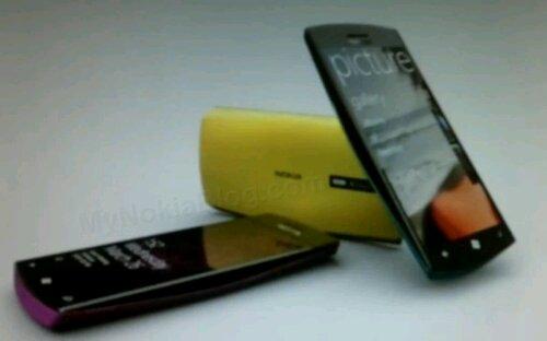 Nuevo Smartphone Nokia Windows